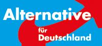 AfD Berchtesgadener Land Logo